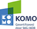 SKG-IKOB Certification logo